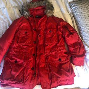 Ralph Lauren Snorkel jacket